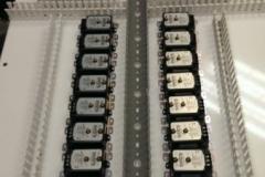 Ignition Panel