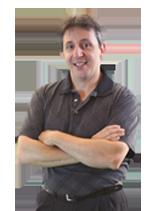 Michael Ambrosio Instrumentation Expert